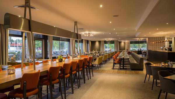 Restaurant Bijhorst Den Haag Wassenaar